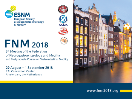 FNM2018 Amsterdam/The Netherlands